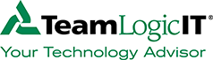teamlogic it logo
